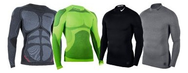 Thermal underwear for Man's