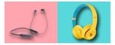 Austiņas ( Wireless )